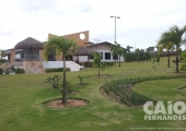 Terreno em condomínio fechado em Pium - Foto