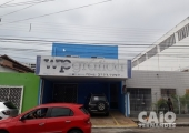 Salas comerciais no Alecrim - Foto