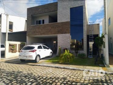 Casa no condomínio Geraldo Galvão - Foto