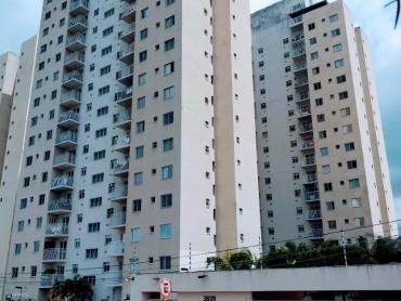 Apartamento no Novo Sttilo Home Club - Foto