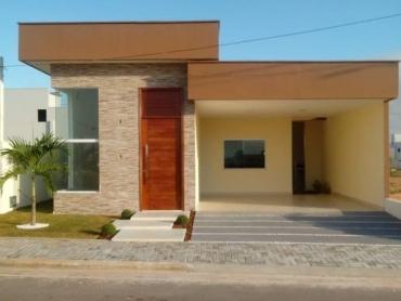 Casa no condomínio Ecoville 1 - Foto