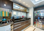 Apartamento no condomínio Living Garden - Foto
