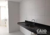 Apartamento no edifício Sebastiano Ricci - Foto