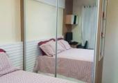 Apartamento no condomínio West Village - Foto