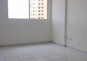 Apartamento no condomínio Natal Brisa - Foto