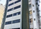 Apartamento no edifício Cinara - Foto