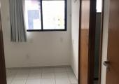 Apartamento no edifício Brisa de Ponta Negra - Foto