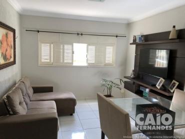 Apartamento no residencial Guaíra 1 - Foto