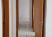 Apartamento no condomínio Estrela do Natal - Foto