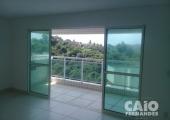Apartamento no edifício Terraço das Dunas - Foto