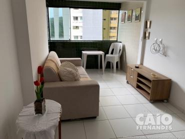 Apartamento no edifício Green Hill - Foto