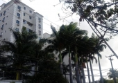 Apartamento no condomínio Nimbus - Foto