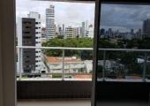 Apartamento no condomínio Ventos Alísios - Foto