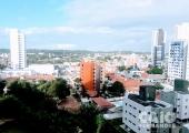 Apartamento em Candelária - Foto