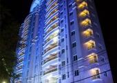 Apartamento no edifício Montoril - Foto