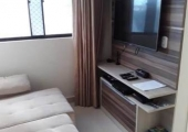Apartamento mobiliado em Emaús  - Foto