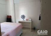 Apartamento no Dunas Tirol - Foto