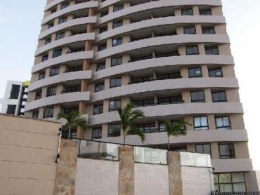 Apartamento no Edifício Cozumel - Foto