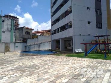 Apartamento no Barro Vermelho - Foto