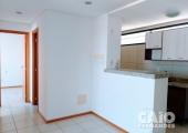 Apartamento no condomínio Vivace Candelária  - Foto
