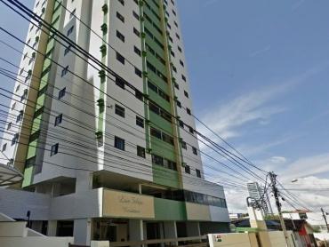 Apartamento no condomínio Luis Felipe  - Foto