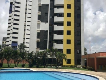 Apartamento no condomínio Solar Candelária - Foto