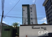 Apartamento no Residencial Hermes - Foto
