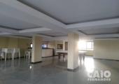 Apartamento no edifício residencial Maria Letícia - Foto