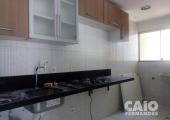 Apartamento no condomínio residencial Sírius - Foto