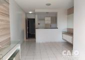 Apartamento no condomínio Villagio Di Roma - Foto