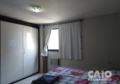 Apartamento no condomínio Sports Park - Foto