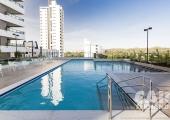Apartamento de alto padrão no edifício Abel Pereira - Foto