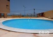 Apartamento no edifício Atalaia - Foto