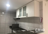 Apartamento no Solar Areia Preta - Foto