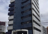 Apartamento no edifício Professor Iraci Maciel - Foto