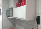 Apartamento no condomínio residencial Panamericano - Foto