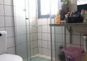 Apartamento no condomínio residencial Parque Itatiaia - Foto