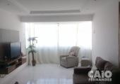 Apartamento no condomínio Parque Lagoa Nova - Foto