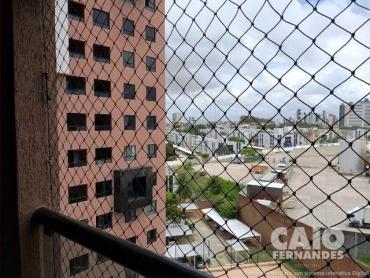 Apartamento no residencial Metrópolis  - Foto