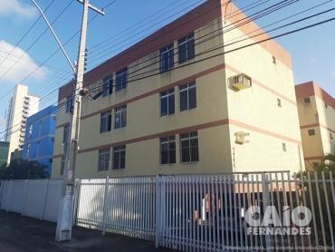 Apartamento no Edifício Nazareth  - Foto
