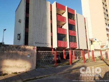 Apartamento no Edifício Ivan Arruda - Foto