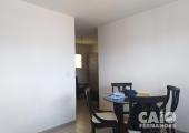 Apartamento no edifício Larissa - Foto