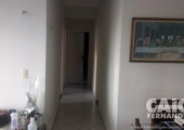 Apartamento no edifício Flamingo - Foto