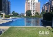 Apartamento no condomínio Smile Village Lagoa Nova - Foto