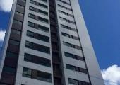 Apartamento no edifício Mirante Lagoa Nova - Foto
