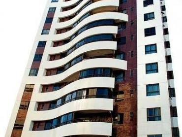 Apartamento no Edifício Residencial Renaissance - Foto