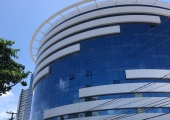 Sala comercial no Tyrol Business Center - Foto