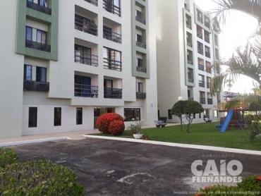 Apartamento no condomínio Itapiru  - Foto