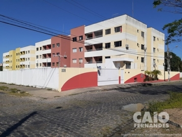 Apartamento no condomínio Pássaros do Trairi  - Foto