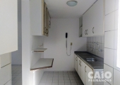 Apartamento no residencial Monte Olimpo - Foto
